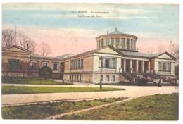 CPA  ALLEMAGNE - BONN - 12. Kunstmuseum - Le Musée Des Arts - Bonn