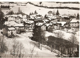 79/FG/18 - AOSTA - PRE' ST. DIDIER: Panorama Invernale - Italia
