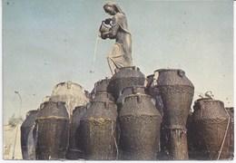 BAGHDAD - La Fontaine Kahramanah - Iraq