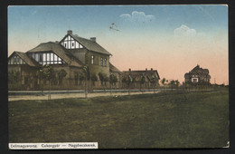 Austro-Hungarian Monarchy - Nagybecskerek(now City Zrenjanin)SUGAR FACTORY-VINTAGE POSTCARD,between 1911-1918.(APAT#134) - Postcards