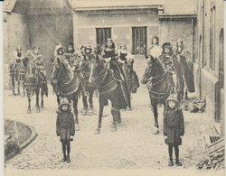 """1913 Cavalcade D' Hanswijck  """" Députation De La Chambre De Rhétorique """" - Mechelen"""