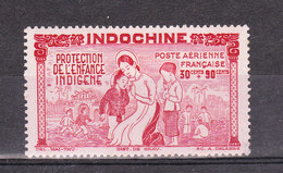 INDOCHINE YT PA 21  Neuf - Indochine (1889-1945)