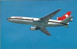 CPA Aviation * McDONNELL-DOUGLAS DC-10-30 * - 1946-....: Ere Moderne