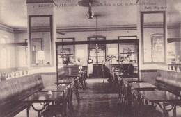 Doubs - Camp Du Valdahon - Intérieur De La Salle De Café Du Mess Des Officiers - Francia