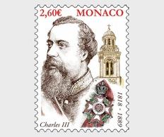Monaco - Postfris / MNH - 200 Jaar Prins Charles III 2018 - Ongebruikt
