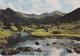 ANDORRE - ANDORRA -  VALLEE D'ENVALIRA - Andorre