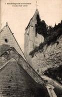 SAINTE RADEGONDE CLOCHER XII SIECLE - France