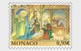 Monaco - Postfris / MNH - Kerstmis 2018 - Monaco
