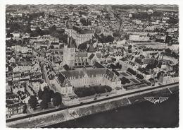8 - BLOIS (L. Et C.).- L' Hôpital Et Le Château - Blois
