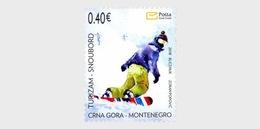 Montenegro - Postfris / MNH - Toerisme 2018 - Montenegro