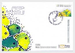 Montenegro - Postfris / MNH - FDC Flora 2018 - Montenegro
