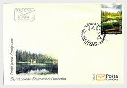 Montenegro - Postfris / MNH - FDC Milieubescherming 2018 - Montenegro