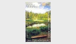 Montenegro - Postfris / MNH - Milieubescherming 2018 - Montenegro