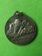 CAI Fiume 35° Raduno BORCA DI CADORE 1986 - Other