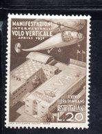 XP3130 - REPUBBLICA 1951 ,  20 Lire N. 657  ***  Milano . Fil DA - 6. 1946-.. Repubblica