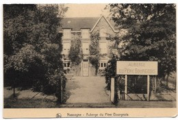 CPA PK  NASSOGNE  AUBERGE DU PERE BOURGEOIS - Unclassified