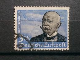 Deutsche Reich Flugpost - Luftpost