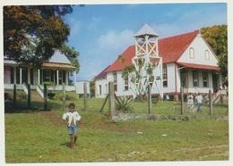 AK  Iglesia Morava En Nicaragua - Nicaragua