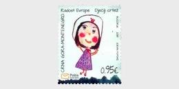 Montenegro - Postfris / MNH - Kindertekeningen 2018 - Montenegro
