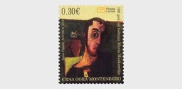 Montenegro - Postfris / MNH - 100 Jaar Mario Maskareli 2018 - Montenegro