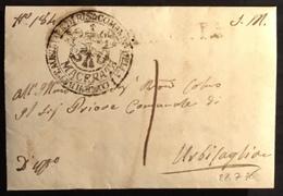 1836 MACERATA PER URBISAGLIA - Italy