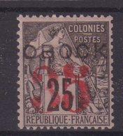 OBOCK : N° 29 * . B . 1892 . - Unused Stamps