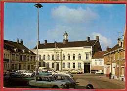 BOURBOURG : Place De L'Hotel De Ville - Ohne Zuordnung