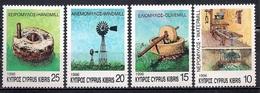 Cyprus 1996 - Mills   MINT - Cipro (Repubblica)