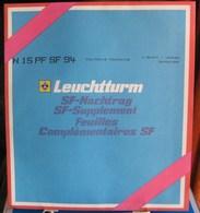 Leuchtturm - JEU POLYNESIE FRANCAISE 1994 SF (Avec Pochettes) - Vordruckblätter