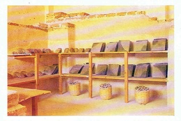 Archives Of EBLA - 16 X 11 Cm - Syrie