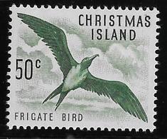 Christmas N°19 - Oiseaux - Neuf ** Sans Charnière - TB - Christmas Island
