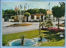 """Chatelaillon-Plage (17) Camping """"Les Boucholeurs - Port-Punay"""" Propr. Moreau René Bureau D'accueil 2 Scans - Châtelaillon-Plage"""