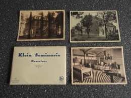 LOT Van 1200 Moderne + Semi Moderne Postkaarten BELGIË - BELGIQUE - Cartes Postales