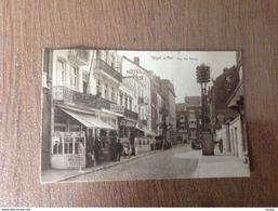 Heyst Sur Mer Rue Des Dunes - Cartes Postales