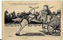 03 LES SCENES  DU CENTRE  L 'ANE : Je Me Fous En GREVE :: - Montlucon