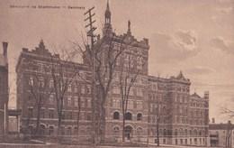 Carte Vers 1920 SHERBROOKE   / SEMINAIRE - Sherbrooke