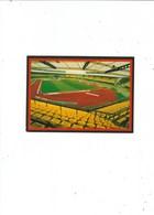 POSTCARD WORLD STADIUM  NURNBERG GERMANY  FRANKEN STADIUM  HOME OF FC NURNBERG - Soccer