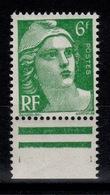 YV 884 N** Gandon Cote 7 Euros - Francia