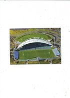POSTCARD WORLD STADIUM  ALBANY  NEW ZEALAND QBE  STADIUM - Soccer
