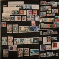 Réunion - Lot De Timbres Neufs ** - Cote + 150 - Collections (sans Albums)