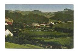 AK Mährisch Schildberg - 1927 - Tchéquie