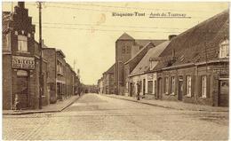 RISQUONS-TOUT - Mouscron - Arrêt Du Tramway - Mouscron - Moeskroen