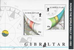 Europa 1992 - Gibraltar
