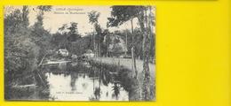 LISLE Moulin De Rochereuil (Rougier) Dordogne (24) - France