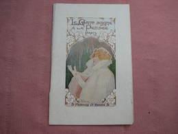 """Trés Beau Catalogue """"Henry à La Pensée"""" Tous Les Gants Avec Plaquette De Nuances BE - Textile & Vestimentaire"""