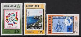 Europa 77 - Gibraltar