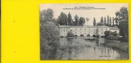 PARCOUL BAZAC Rare Les Moulins Et Glacières (Dando Berry) Dordogne (24) - Frankrijk