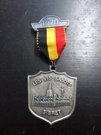Les Vis Sabots Sibret 1978 - Belgium