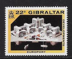 Europa 92 - Gibraltar