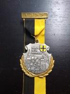 Marche De La Berwinne 1977 - Belgium